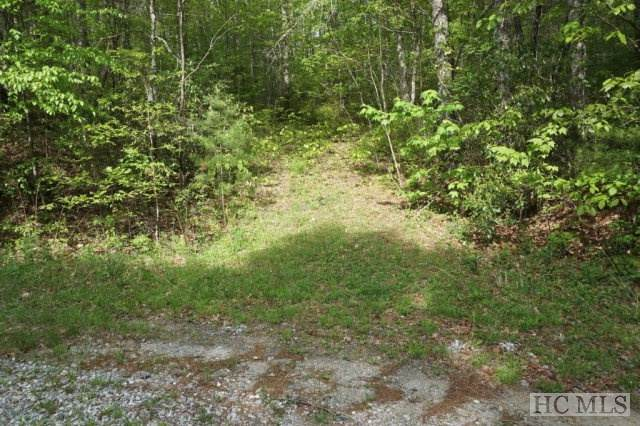 122 Ell Ridge, Glenville, NC 28736 (MLS #94260) :: Berkshire Hathaway HomeServices Meadows Mountain Realty