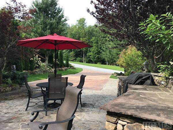 Lake Toxaway, NC 28747 :: Pat Allen Realty Group