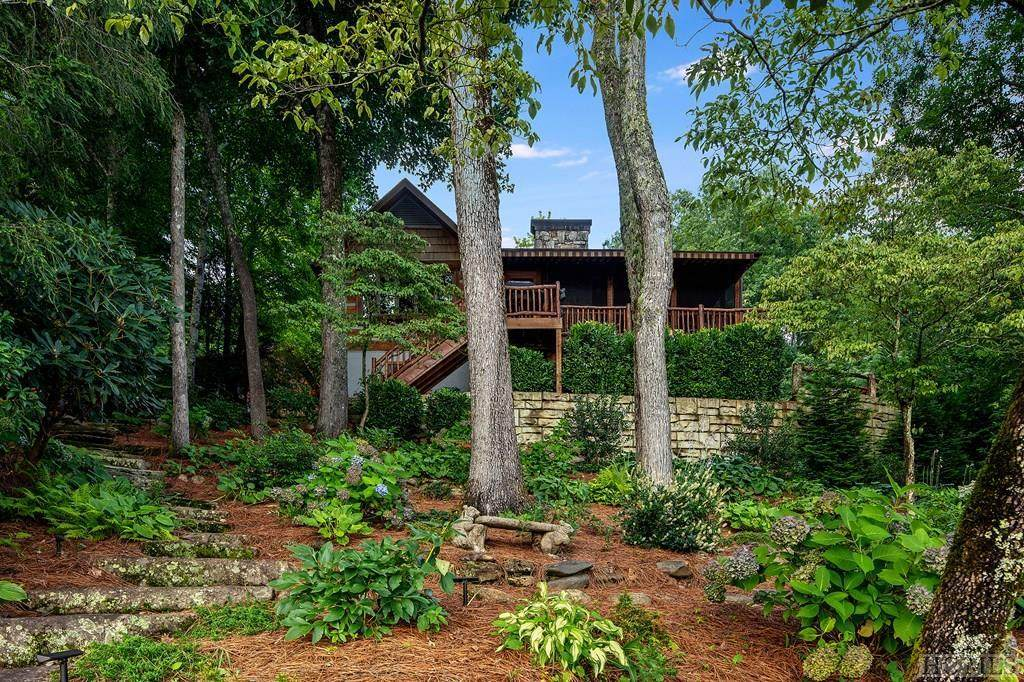 1101 Cold Mountain Road - Photo 1