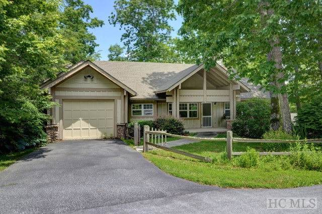 68 White Clover Lane, Highlands, NC 28741 (MLS #94407) :: Pat Allen Realty Group