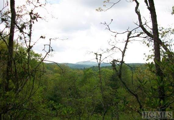 Lot 24 Eastover Drive, Highlands, NC 28741 (MLS #94480) :: Berkshire Hathaway HomeServices Meadows Mountain Realty