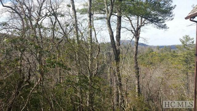 Lot E-1 Club Drive, Cashiers, NC 28717 (MLS #94549) :: Berkshire Hathaway HomeServices Meadows Mountain Realty