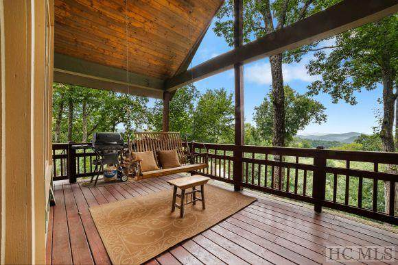 61-B First Tee Trail B, Cashiers, NC 70371 (MLS #94559) :: Berkshire Hathaway HomeServices Meadows Mountain Realty