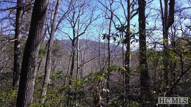 Lot 3 Sapphire Post Office Road, Sapphire, NC 28774 (MLS #94640) :: Berkshire Hathaway HomeServices Meadows Mountain Realty