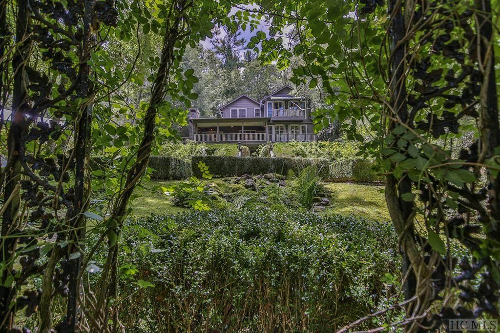 974 Horse Cove Road - Photo 1