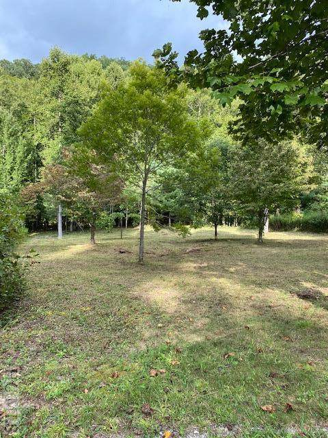 Lot 77 Pilot Knob Road, Glenville, NC 28736 (MLS #94647) :: Berkshire Hathaway HomeServices Meadows Mountain Realty