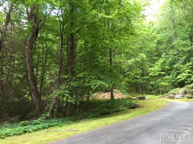 E-26 Chimney Top Tr., Cashiers, NC 28717 (MLS #94722) :: Berkshire Hathaway HomeServices Meadows Mountain Realty