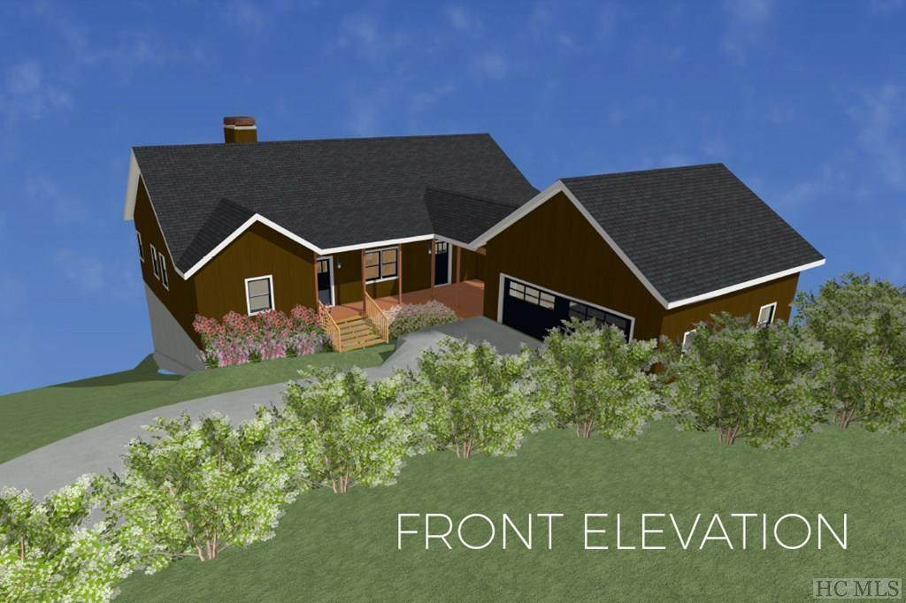 Lot 5 Two Ponds Drive - Photo 1