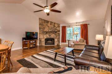 30 Dwarf Mountain Road #25, Sapphire, NC 28774 (MLS #94778) :: Pat Allen Realty Group
