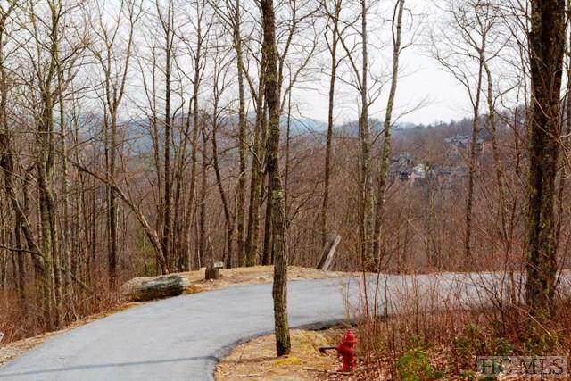 177 Pinehurst Court, Highlands, NC 28741 (MLS #94914) :: Berkshire Hathaway HomeServices Meadows Mountain Realty