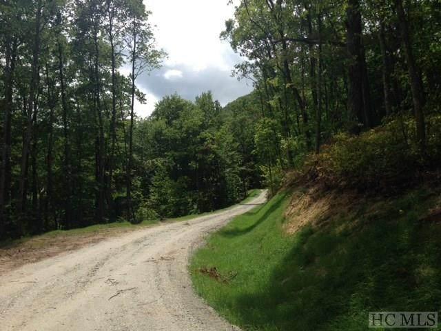 191 Highlands Cove Drive, Highlands, NC 28741 (#94917) :: Exit Realty Vistas