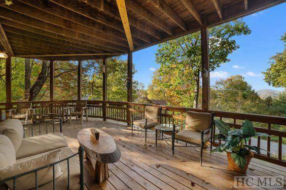 55-A First Tee Trail A, Cashiers, NC 70371 (MLS #94970) :: Berkshire Hathaway HomeServices Meadows Mountain Realty