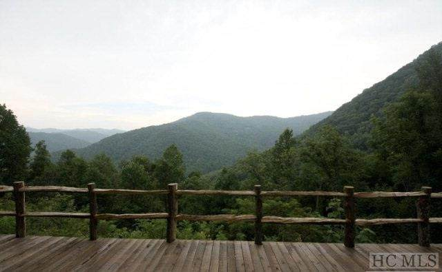 750 Bee Branch Road, Bryson City, NC 28713 (MLS #95058) :: Berkshire Hathaway HomeServices Meadows Mountain Realty