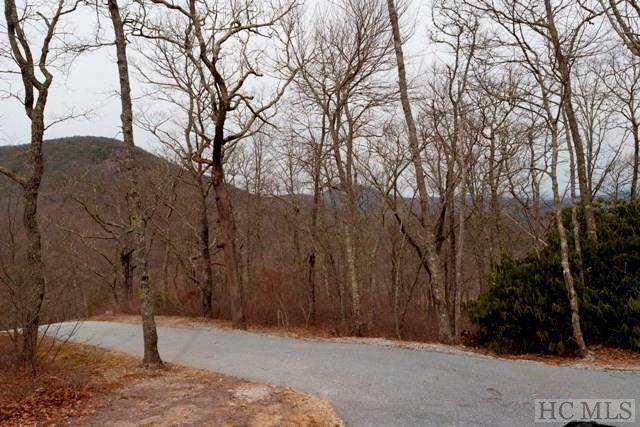 144 Forrest Edge Lane, Highlands, NC 28741 (MLS #95209) :: Berkshire Hathaway HomeServices Meadows Mountain Realty