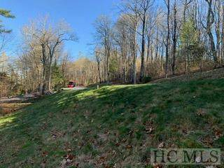 LT E4 High Mountain Drive, Cashiers, NC 28717 (MLS #95280) :: Pat Allen Realty Group