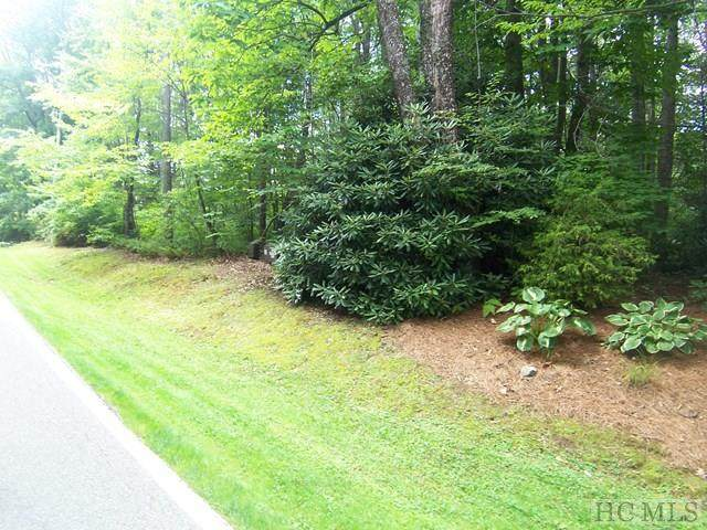 Lot 79 Catamount Trail, Highlands, NC 28741 (MLS #95316) :: Pat Allen Realty Group
