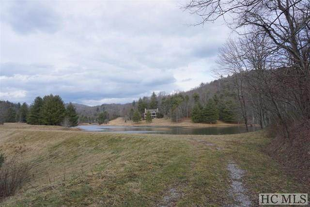 TBD Mountain View Drive, Scaly Mountain, NC 28775 (MLS #95393) :: Pat Allen Realty Group