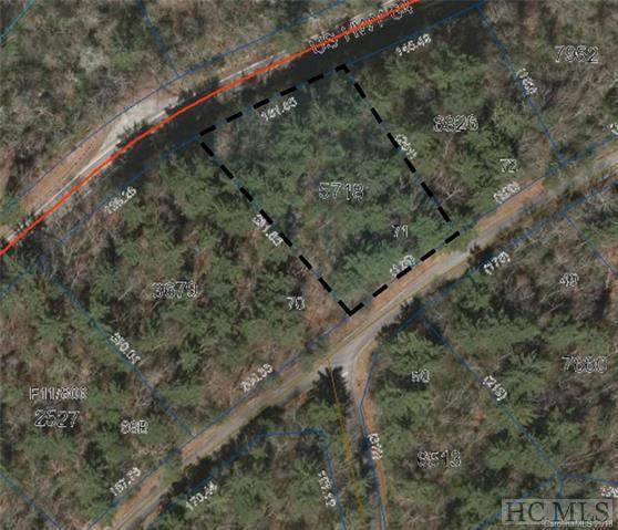 71 Big Pine Road, Sapphire, NC 28774 (MLS #95401) :: Pat Allen Realty Group