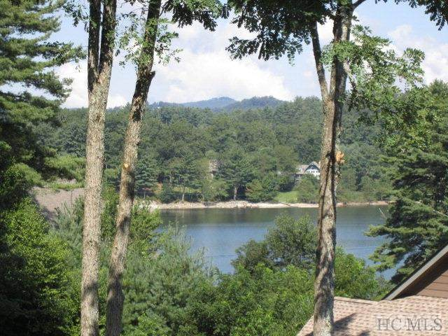 46 A Prairie Springs Dr. A, Glenville, NC 28736 (MLS #95468) :: Berkshire Hathaway HomeServices Meadows Mountain Realty