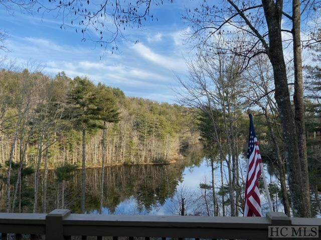 177-#10E Overlook Road 10-E, Sapphire, NC 28774 (MLS #95576) :: Pat Allen Realty Group