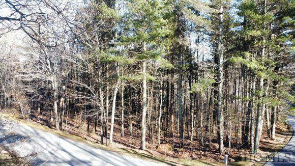 Lot# 1 Center Ridge Road, Cashiers, NC 28717 (MLS #95835) :: Berkshire Hathaway HomeServices Meadows Mountain Realty