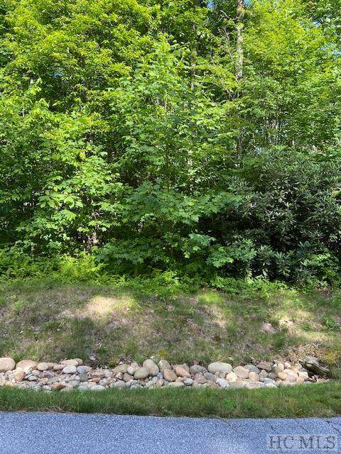 Lot 185 N High Mountain Drive, Cashiers, NC 28717 (MLS #95881) :: Berkshire Hathaway HomeServices Meadows Mountain Realty