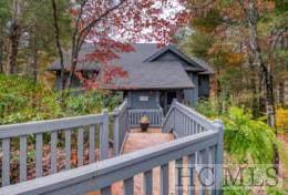 108 River Park Villas Drive B, Sapphire, NC 28774 (MLS #95900) :: Berkshire Hathaway HomeServices Meadows Mountain Realty