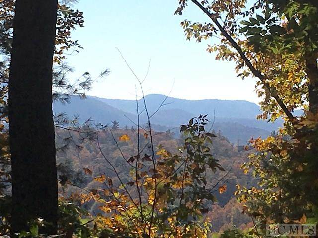 Lot 158 Buckhorn Way, Cashiers, NC 28717 (MLS #96021) :: Berkshire Hathaway HomeServices Meadows Mountain Realty