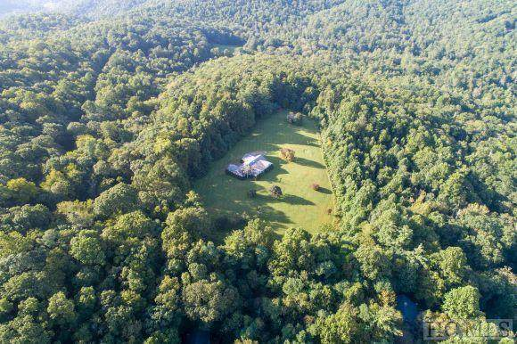 449 Owl Gap Road, Highlands, NC 28741 (MLS #96089) :: Berkshire Hathaway HomeServices Meadows Mountain Realty