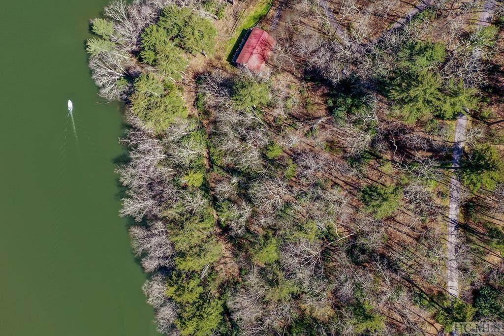 Lot 7 Woods Mountain Trail - Photo 1