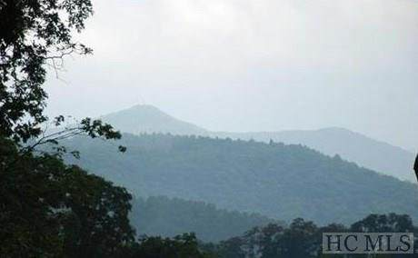 104 High Point View, Scaly Mountain, NC 28775 (MLS #96326) :: Pat Allen Realty Group