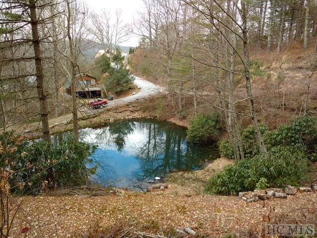 264 Rue-De-Provence, Glenville, NC 28736 (MLS #96451) :: Berkshire Hathaway HomeServices Meadows Mountain Realty