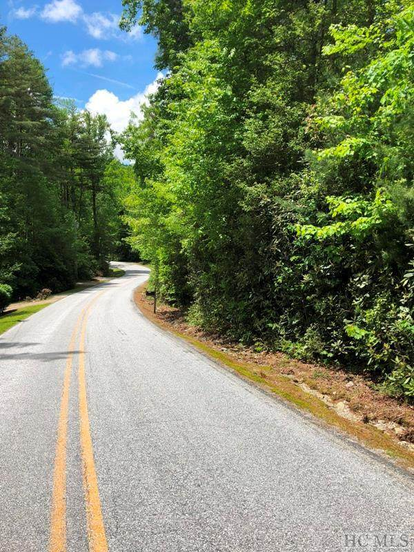TBD Upper Whitewater Road, Sapphire, NC 28774 (MLS #96480) :: Berkshire Hathaway HomeServices Meadows Mountain Realty