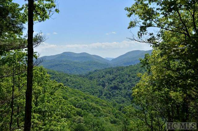 Lot 52 Winter Green Drive, Glenville, NC 28736 (MLS #96519) :: Berkshire Hathaway HomeServices Meadows Mountain Realty
