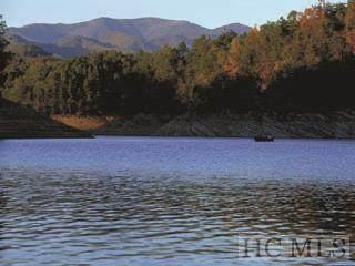 na Fontana Lake Drive, Bryson City, NC 28713 (MLS #96622) :: Pat Allen Realty Group
