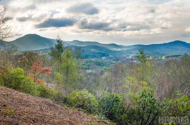 0 Old Orchard Lane, Cashiers, NC 28717 (MLS #96722) :: Pat Allen Realty Group