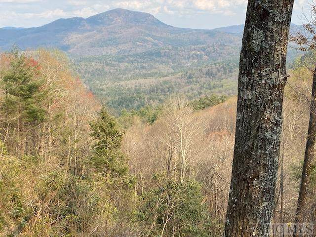 Lot 172 Lost Trail, Highlands, NC 28741 (MLS #96800) :: Pat Allen Realty Group
