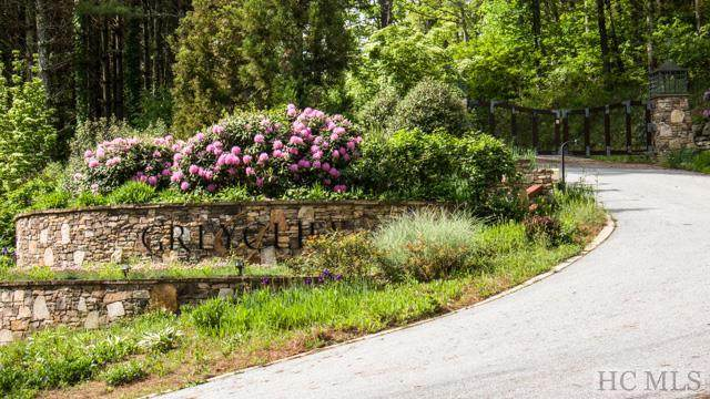 1 Greycliff Mountain Drive, Cullowhee, NC 28723 (MLS #96971) :: Berkshire Hathaway HomeServices Meadows Mountain Realty