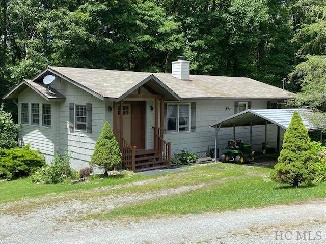 Cashiers, NC 28717 :: BluAxis Realty
