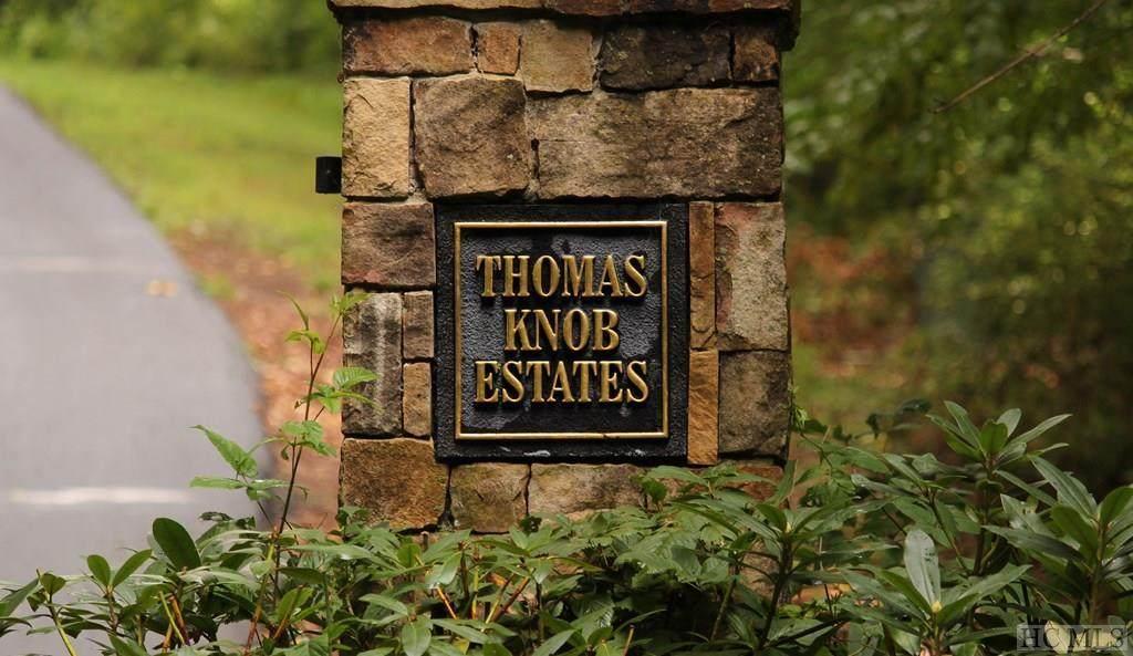 Lot 3 Thomas Knob Trail - Photo 1