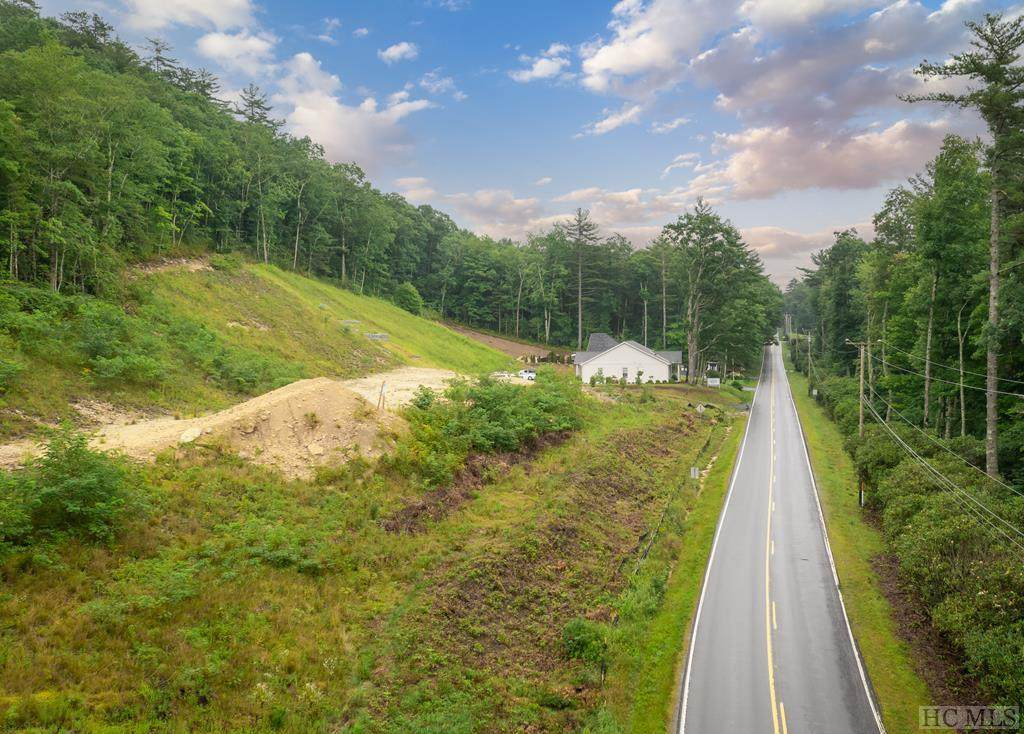 TBD Cashiers Road - Photo 1