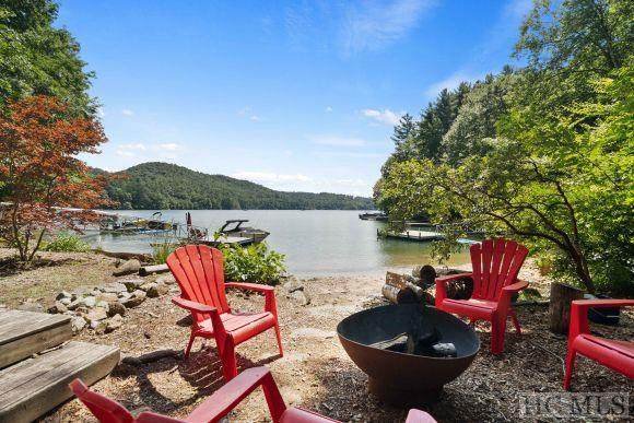 1840 Woods Mountain Trail, Cullowhee, NC 28723 (MLS #97436) :: Berkshire Hathaway HomeServices Meadows Mountain Realty