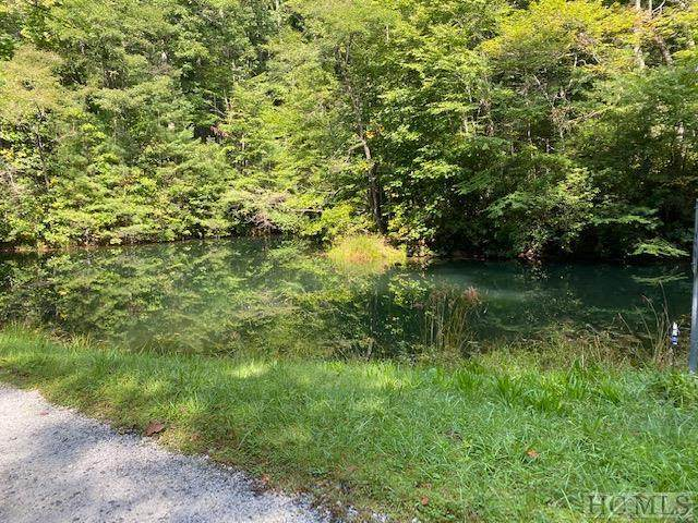A1 & A2 Spring Valley Road, Cashiers, NC 28717 (MLS #97466) :: Berkshire Hathaway HomeServices Meadows Mountain Realty