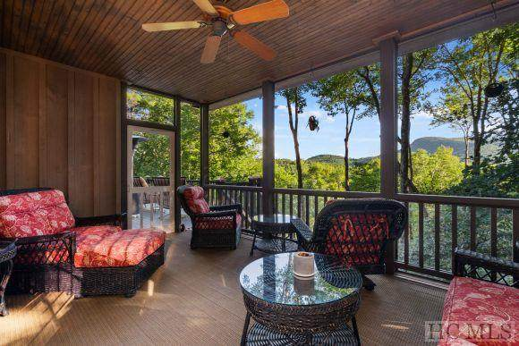 309 Luckies Way, Cashiers, NC 28717 (MLS #97481) :: Berkshire Hathaway HomeServices Meadows Mountain Realty