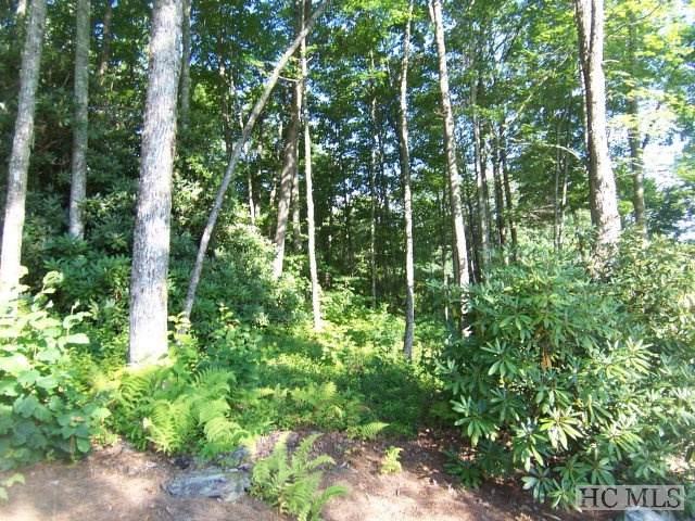 Lot #283 Hemlock Way, Highlands, NC 28741 (MLS #97494) :: Berkshire Hathaway HomeServices Meadows Mountain Realty