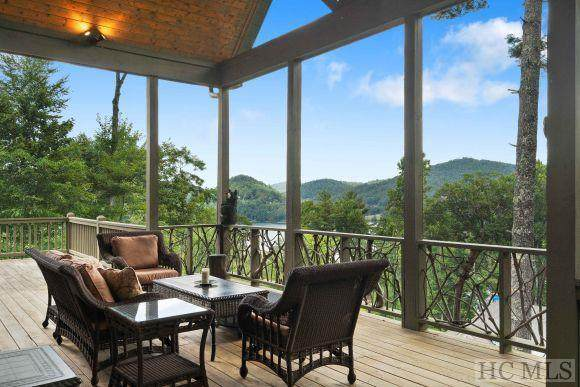 65 Rendezvous Ridge Road, Cashiers, NC 28717 (MLS #97497) :: Berkshire Hathaway HomeServices Meadows Mountain Realty