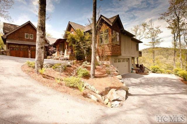 159 Highlands Point Road, Highlands, NC 28741 (MLS #97520) :: Pat Allen Realty Group