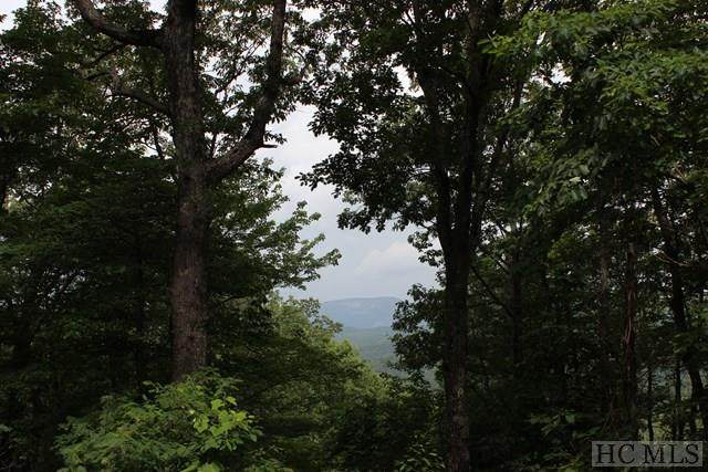 22 Whitewater Ridge Road, Sapphire, NC 28774 (MLS #97629) :: Berkshire Hathaway HomeServices Meadows Mountain Realty