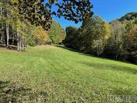 00 Canada Road, Tuckasegee, NC 28783 (MLS #97692) :: Berkshire Hathaway HomeServices Meadows Mountain Realty