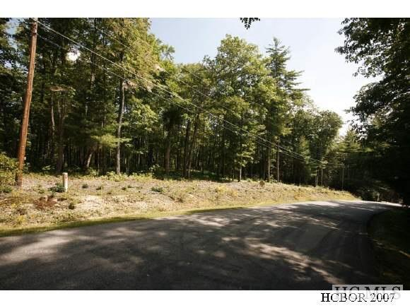 LOT 23 Wildwood Drive, Highlands, NC 28741 (MLS #63086) :: Berkshire Hathaway HomeServices Meadows Mountain Realty